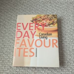 Canadian Living Every Day Favorites